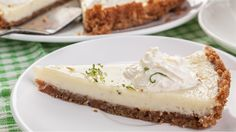 Key lime pie | OverSixty