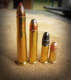 The 22 Rifle: Myths And Truths Exposed | Weapons, Gear, Gun Tips - Survival Life Blog: survivallife.com #survivallife #survival #survivalweapons