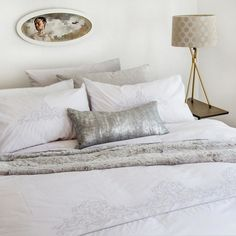 Great news!  We are now shipping bedding & blankets! Arabella, meaning beautiful and graceful, perfectly describes this design with its intricate yet understated embroidery details on 100% combed cotton percale in white with a 200-thread count. TAP post to shop! . . . #knushomedecor #home #bedroom #scandi #scandinaviandesign #design #cotton #homedecor #capetown #interior #design #interiordesign #interiordecor #interiordecorating #interiordesigner #interiorstyling #styling #bedroom… White Duvet Covers, Duvet Cover Sets, Interior Styling, Interior Decorating, Interior Design, Online Home Decor Stores, Good Night Sleep, Scandinavian Design, Pillow Cases