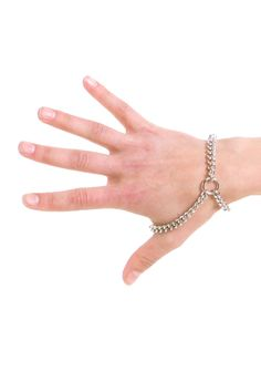 Ride or Die Hand Chain