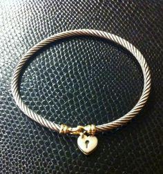 David Yurman Jewelry is classy & timeless. Call Orloff Jewelers, (855) 376-7425 for more information.
