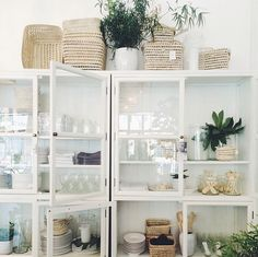 Once we get a bigger house, I want this in my pantry