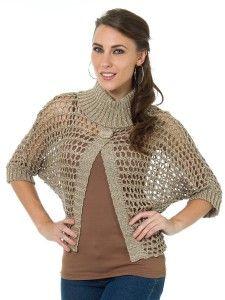 Suéteres tejidos de moda 5
