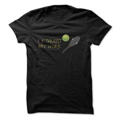 Great Tennis Shirt #sunfrogshirt