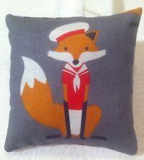 Fox Gift/ Fox Fabric Lavender Bag - Handmade