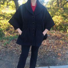 Jolt Black Jacket