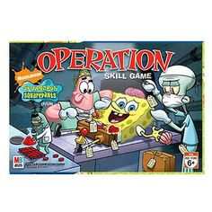 9 Best Operation Images Operation Game Board Games Retro Toys