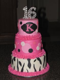 One of the many cake ideas