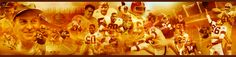 Cleveland Browns mural