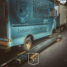 More steel. More bases to build. No more space. #goodproblems IndustrialReclaim.com  #reclaimed #repurposed #industrialfurniture #modernfurniture #design #art #handmade #decor #vintage #vintageindustrial #industrial #artofchi #creative #steel #metal #metalwork #welding #industrialdesign #interiordesigner #interiordesign #modern #moderndesign #modernindustrial #chicago #Chicagoart #insta_chicago #chicagogram