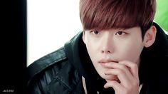 Lee Jong Suk #Pinocchio ep 15 SBS 15.01.01
