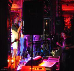 Thank Funk Live @Kilkenny