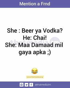 ❤️Aira Kausar❤️  Mil gaya mil gaya😂 Funny Girl Quotes, Funny Picture Quotes, Girly Quotes, Sarcastic Quotes, Tea Lover Quotes, Chai Quotes, Funny School Jokes, Crazy Funny Memes, Smile Quotes