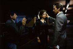 Frantic Seigner, Roman Polanski, Harrison Ford, French Films, Scene Photo, Film Director, Cinematography, Filmmaking, Behind The Scenes