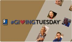 #GivingTuesday™ is a campaign to create a national day of giving at the start of the annual holiday season. It celebrates and encourages charitable activities that support nonprofit organizations. We have Black Friday and Cyber Monday for getting great deals, but #GivingTuesday™ is a day for giving back! #Goodwill