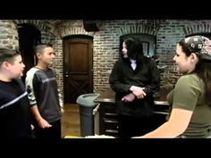 Living With Michael Jackson (Part 5/6) HQ - YouTube
