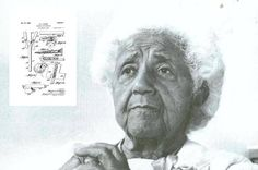 5 Black Women Inventors In Hair Care  Read the article here - http://www.blackhairinformation.com/general-articles/opinion/general-opinion/5-black-women-inventors-hair-care/