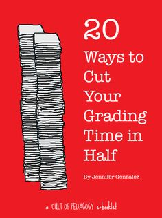 Do you feel like you spend way too much time grading? Are you looking for ways to save time as a teacher? Help is on its way.