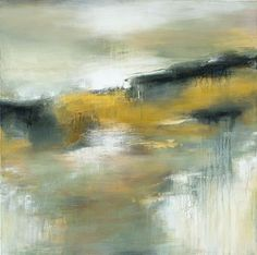 Ripple of Light 2, 2015 #abstractart #abstractlandscapes #textureandline