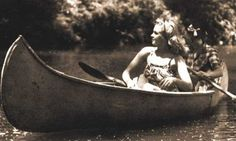 Paddle Making (and other canoe stuff): Celebrity Paddles: Marilyn Monroe