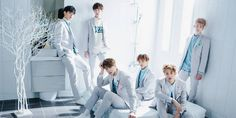 Astro released their latest album Winter Dream on February 22, 2017, continuing the theme of season related albums.  This album wasn't promoted like a normal album was since it was intended as a fan dedication album.  #ASTRO #WINTERDREAM