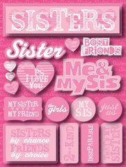 Love my sisters... Shirley Kim  and Sylvia