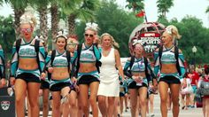 This like my favorite pic of them ever Cheer Team Pictures, Squad Pictures, Cheerleading Pics, Cheer Stunts, Great White Sharks Cheer, Cheer Dance Routines, Cheers Photo, Cheer Mom, Cheer Hair