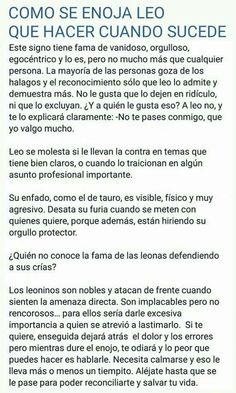 #Leo #Signo #Horóscopo