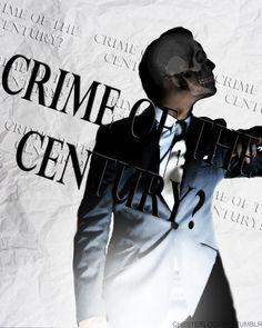 Crime if the century