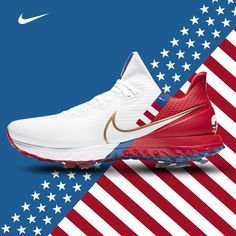 Limited Edition #TeamUSA Ryder Cup Nike Air Zoom Infinity Tour NRG 2020 🇺🇸 • In-Store & Online🔥 • #NikeGolf #AirZoom #AirZoomNRG #InfinityTour #RyderCup #nikeairzoom #golfshoes #golfkicks #golffootwear #golfinDubai #golfshopDubai #nikeswoosh #golfMiddleEast #golfUAE #NikeGolfClub #limitededition #eGolfMegastore