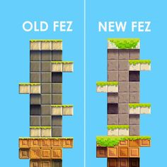 fez design game - Google-haku