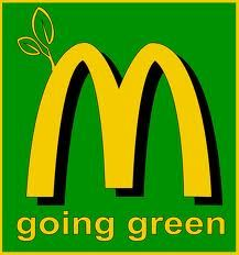 In 1991, in response to consumer complaints, McDonald's announced that it would abandon its use of polystyrene food packaging in favor of more eco-friendly paper.