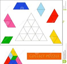 Montessori Math, Preschool Worksheets, Preschool Learning, Classroom Activities, Teaching Math, Activities For Kids, Education Information, Busy Boxes, Maths Puzzles