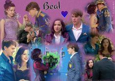 Esta es una nueva historia sobre el amor de Ben y Mal Beal una nueva … #detodo De Todo #amreading #books #wattpad