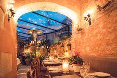 Das Cafe Pablo in Santanyi ist für uns ein Stück Heimat. Es gehört unseren Eltern und wir verbringen viel Zeit hier, wenn wir auf Mallorca sind.
