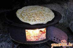 Köyde ekmek yaptık #ordu #karadeniz #koyekmegi #turkishcuisine #turkishvillage  www.yemekevi.tv www.facebook.com/YemekeviTV www.twitter.com/yemekevitv www.instagram.com/fatosunyemekevi