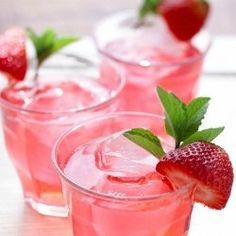 recipes drinks virgin cocktail