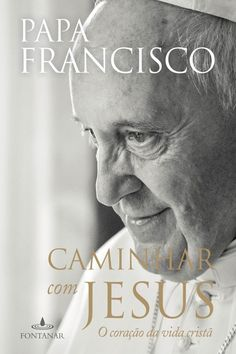 """Raro é o líder capaz de nos fazer querer ser uma pessoa melhor. O Papa Francisco é um deles."""" – Barack Obama Desde que assumiu o..."""