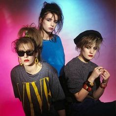 Bananarama: Bands and Artists- Explore the music, videos and bios of your favorite artists from the Festival Photography, Band Photography, Band Pictures, Band Photos, Keren Woodward, Shakespears Sister, Jeans Azul, 80s Pop, Village People