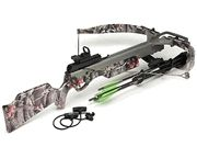 Excalibur Phoenix Lite Stuff Crossbow Red Dot Package