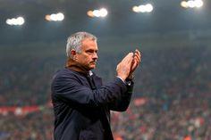 """UKCALCIO: [PREMIER LEAGUE] Mourinho: """"Potevamo vincere 6-0""""...."""