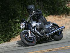 Moto Guzzi California: The Cruiser That Just Might Convert You  - PopularMechanics.com