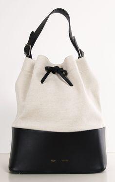 CELINE SHOULDER BAG @Michelle Flynn Coleman-HERS