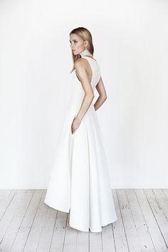 SUZANNE HARWARD: NEO-VICTORIAN - hem length for my dress