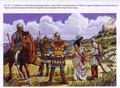 late byzantine soldier - Google Search