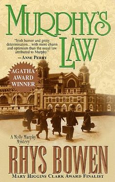 A great mystery series set in New York City!