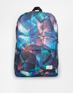 Spiral+Reflection+Backpack