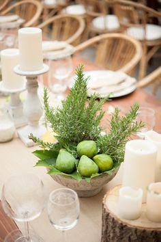 Il Borro Wedding Welcome Dinner | Fly Away Bride