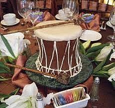 african wedding cakes, history of wedding cake