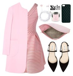 """""""www.shein.com"""" by s-chan-forever ❤ liked on Polyvore"""